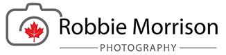 Robbie Morrison's Photography Blog