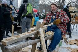 Ottawa Winterlude 2015