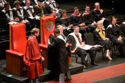 University of Ottawa Convocation Fun-2