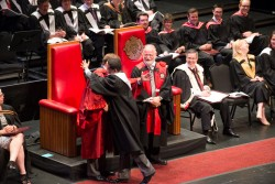University of Ottawa Convocation Fun-3