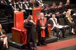 University of Ottawa Convocation Fun-4
