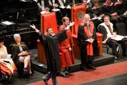 University of Ottawa Convocation Fun-5
