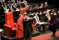University of Ottawa Convocation Fun-6