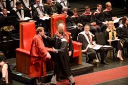 University of Ottawa Convocation Fun-7