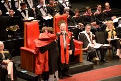 University of Ottawa Convocation Fun-8