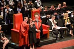 University of Ottawa Convocation Fun-9