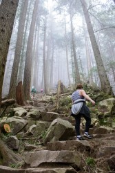 Grouse Grind May 2016-307