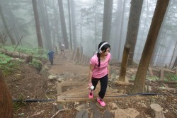 Grouse Grind May 2016-326