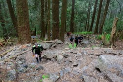 Grouse Grind May 2016-337