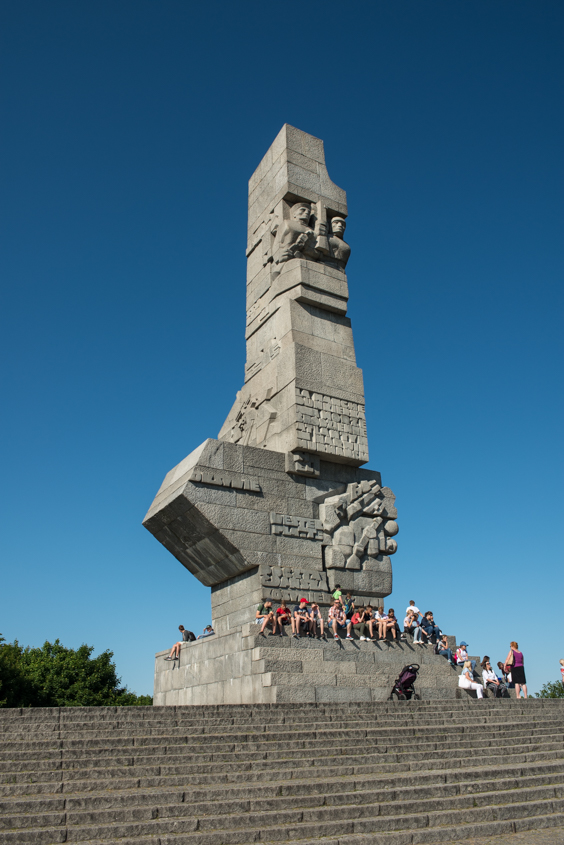 Poland - Westerplatte May 2018-3