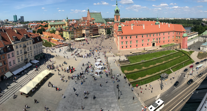 Poland - iPhone May 2018-19