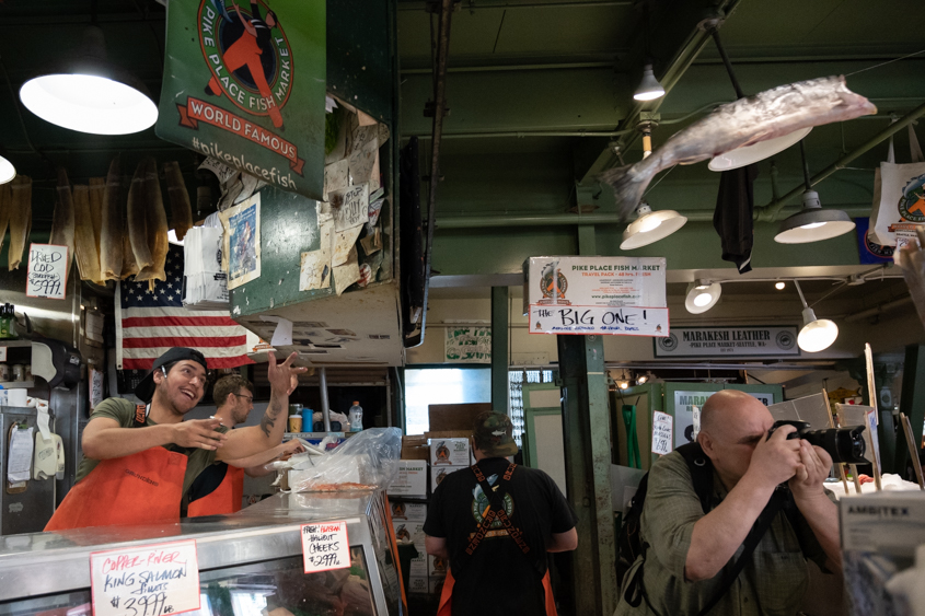 Pike Place Fish Company June 2019_029