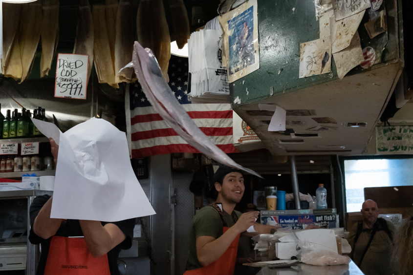 Pike Place Fish Company June 2019_033