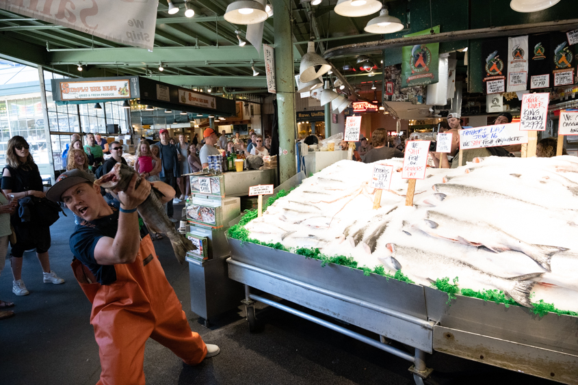 Pike Place Fish Company June 2019_065